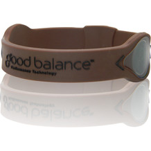 Energiarmband Swiss Chocolate