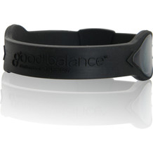 Energiarmband All Black
