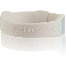 Energiarmband All White