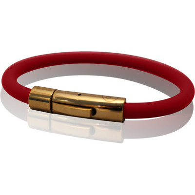 Energiarmband Paris Gold