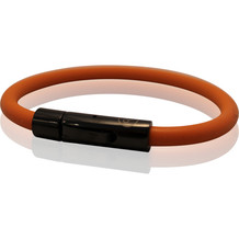 Energiarmband Miami Black