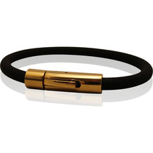 Energiarmband Stockholm Gold